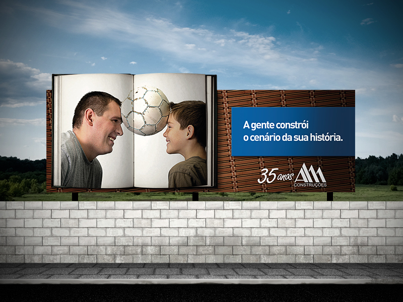 Outdoor com Aplique