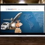 General Express – Website