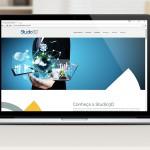 Studio3d – Website